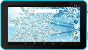 "eSTAR eSTAR Themed Tablet Frozen 7"" 1+8GB WiFi Blue"