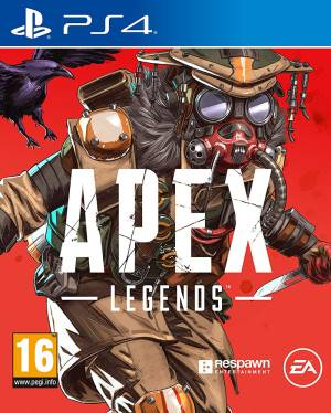 Electronic Arts PS4 Apex Legends - Bloodhound Edition EU