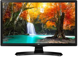 "LG LG 24"" Monitor TV LED 24TK410V-PZ HD Ready EU"