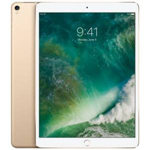 Apple Apple iPad Pro 10.5 256GB 4G Wi-Fi Gold ITA