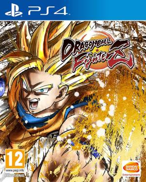 Bandai Namco PS4 Dragon Ball FighterZ