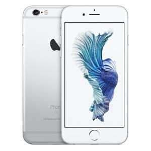 Apple Apple iPhone 6s 32 GB Silver EU
