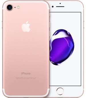 Apple Apple iPhone 7 128GB Rose Gold EU