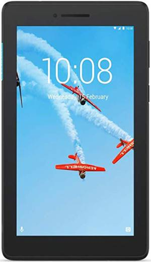 "Lenovo Lenovo Tab E7 Essential TB-7104F 1+8GB WiFi 7"" Black"