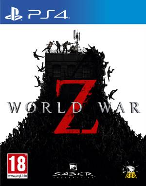 Solutions 2 Go PS4 World War Z EU