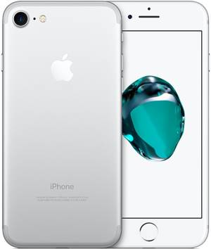 Apple Apple iPhone 7 128GB Silver EU