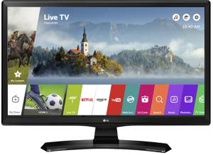 "LG LG 24"" LED 24MT49S HD Ready Smart TV"