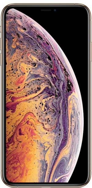 "Apple Apple iPhone XS Max 256GB 6.5"" Gold EU"