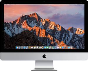 "Apple Apple iMac 21.5"" i5 Dual-Core 2.3GHz MMQA2T/A"