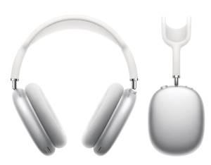 Apple Cuffie AirPods Max - Silver