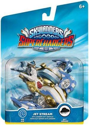 Activision Blizzard Skylanders SuperChargers Jet Stream