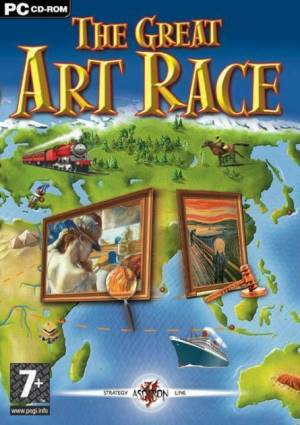 ALTRO PC The Great Art Race