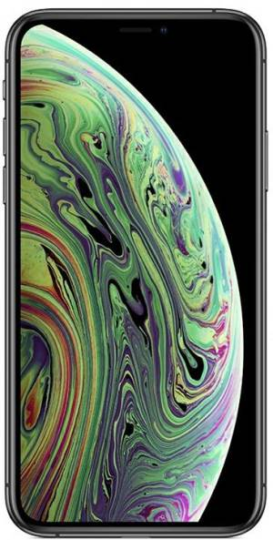 "Apple Apple TEL iPhone XS 512GB 5.8"" Space Grey ITA"