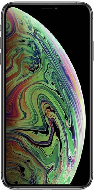 "Apple Apple TEL iPhone XS Max 512GB 6.5"" Space Grey ITA"