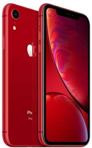 "Apple Apple TEL iPhone XR 64GB 6.1"" (Product)RED ITA"