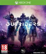 Square-Enix XBOX ONE Outriders