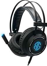 RG RG Cuffie Gaming Soundgame M06 Elite PC/Console + Mic.