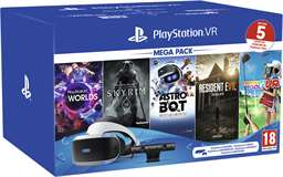 Sony Computer Ent. PS4 Playstation VR V2 - Mega Pack V2