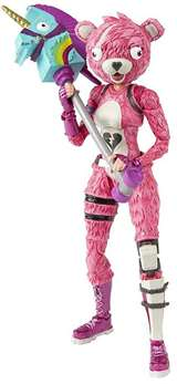 McFarlane McFarlane Toys Fortnite - Cuddle Team Leader Action Figure 18cm