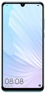 "Huawei Huawei P30 lite New Edition 6+256GB 6.1"" Breathing Crystal DS ITA"