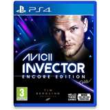 Wired Production PS4 AVICII Invector Encore Edition