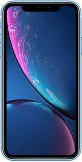 "Apple Apple iPhone XR 128GB 6.1"" Blue EU MRYH2ZD/A"