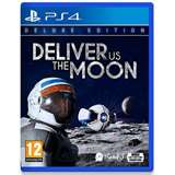 Wired Production PS4 Deliver Us The Moon Deluxe