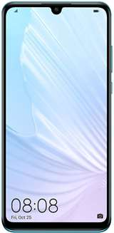 "Huawei Huawei P30 lite 4+128GB 6.1"" Breathing Crystal DS ITA"