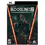Paradox PC Vampire the Masquerade -Bloodlines 2 Unsanctioned Edition