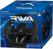 Hori PS4 Hori Volante RWA Racing Wheel Apex
