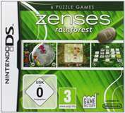 The Game Factory DS Zenses Rainforest EU