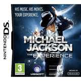 Ubisoft DS Michael Jackson The Experience EU