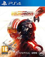 Electronic Arts PS4 Star Wars: Squadrons