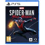 Sony Computer Ent. PS5 Marvel's Spider-Man Miles Morales