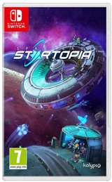 Kalypso Switch Spacebase Startopia