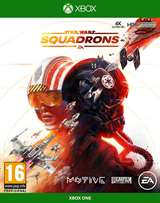 Electronic Arts XBOX ONE Star Wars: Squadrons