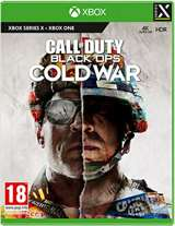 Activision Blizzard XBOX Series X Call of Duty: Black Ops Cold War